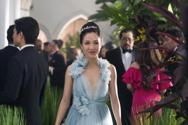 Crazy Rich + Asians = Trailer Gold