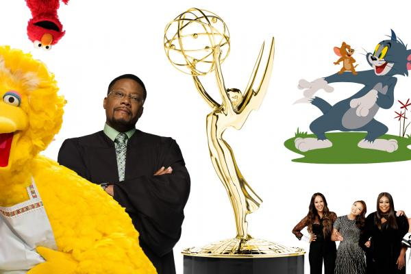 Daytime Creative Emmys for HBO, Warner Bros. & Cartoon Network