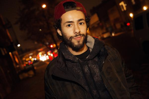 New Ramy Youssef trailer drops ahead of HBO special