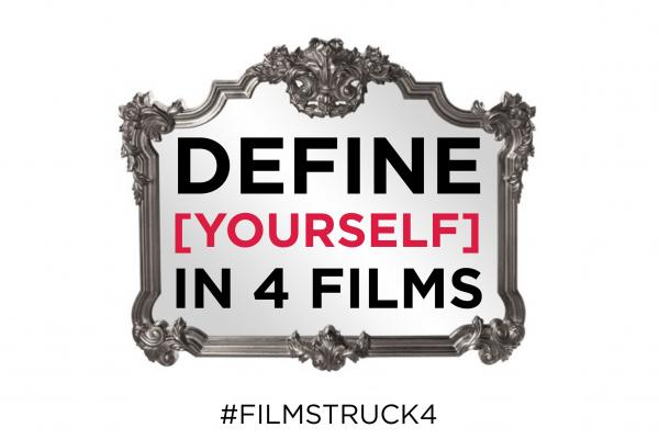 What's Your #FilmStruck4?