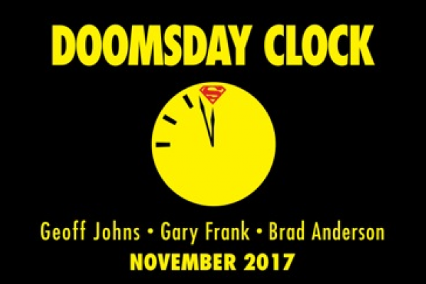 Countdown to the Doomsday Clock