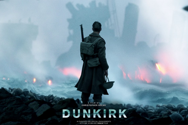 See Dunkirk in Special 70MM Format