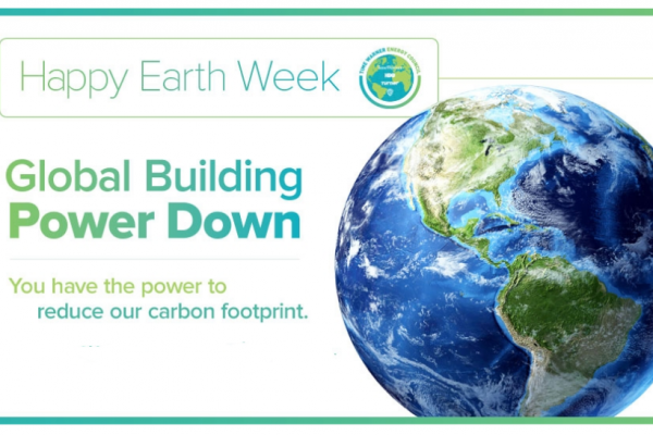 Time Warner Celebrates Earth Week