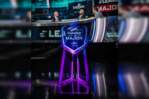 First-Ever ELEAGUE Major is Here