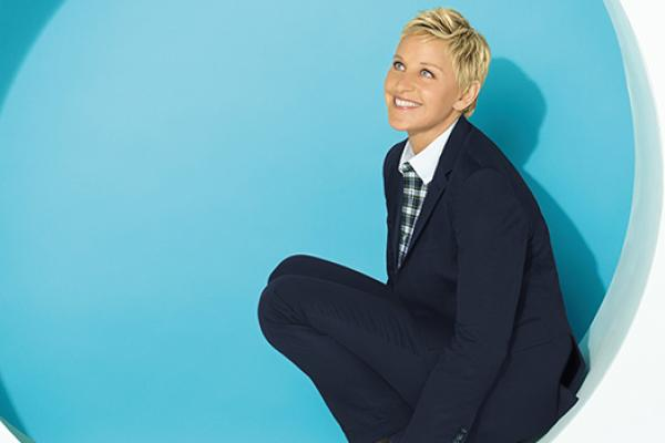 Ellen Dances Toward Digital Domination