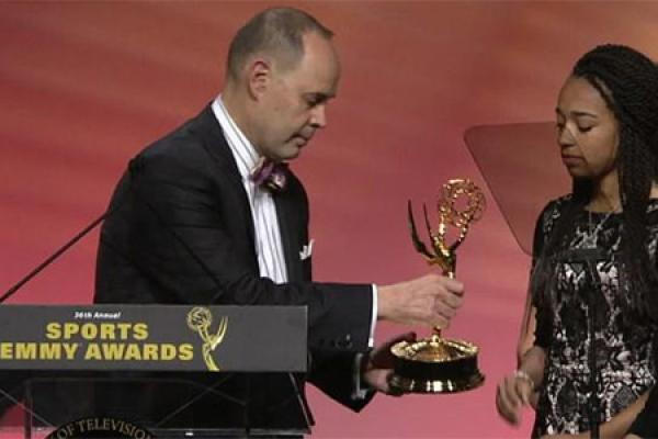 HBO, Turner Win Sports Emmys