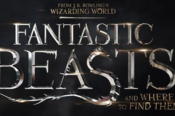 The Fantastic Beasts Are Coming!