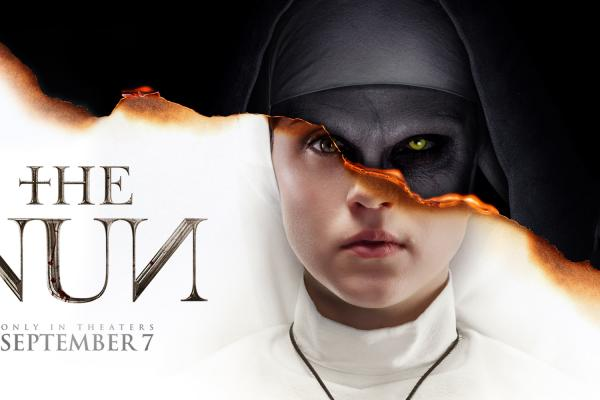 Go Back to the Beginning with The Nun