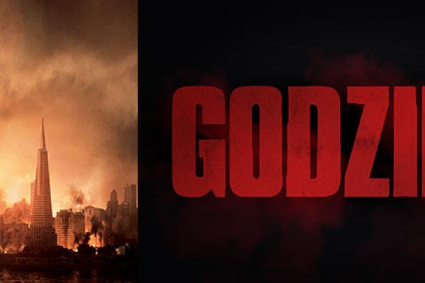 Godzilla Wraps CinemaCon