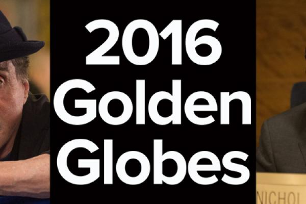 Warner Bros., HBO Win Golden Globes