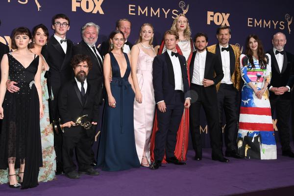 HBO reigns with 9 Primetime Emmys, HBO and CNN nab 15 News & Doc Emmys