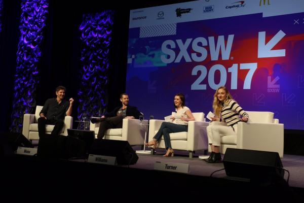 HBO Hangs at South by Southwest