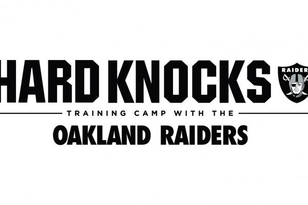 HBO's 'Hard Knocks' to feature NFL's Oakland Raiders in upcoming season