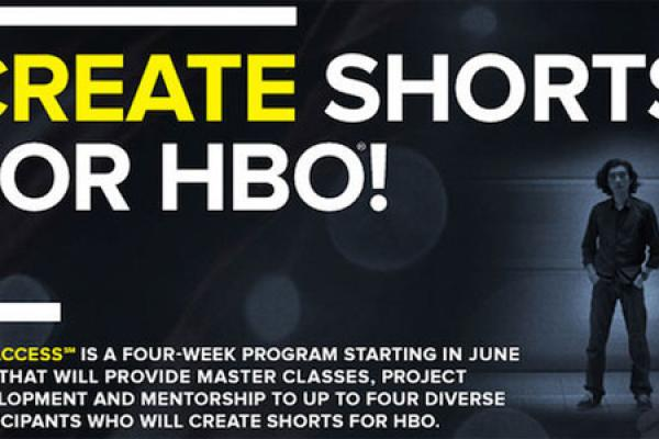 Special Access with HBOAccess for Filmmakers