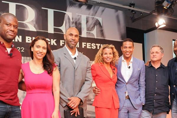 ABFF Showcases Diversity in NYC