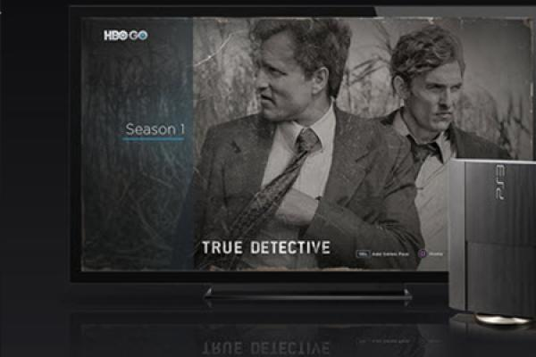 HBO GO Comes to PS3