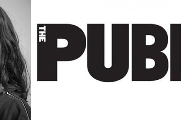 The Public Theater Launches Studio Series