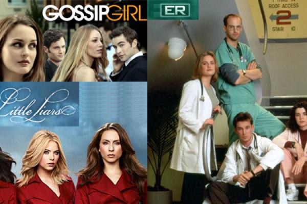 Pretty Little Liars, Gossip Girl and ER Get Asian Adaptations