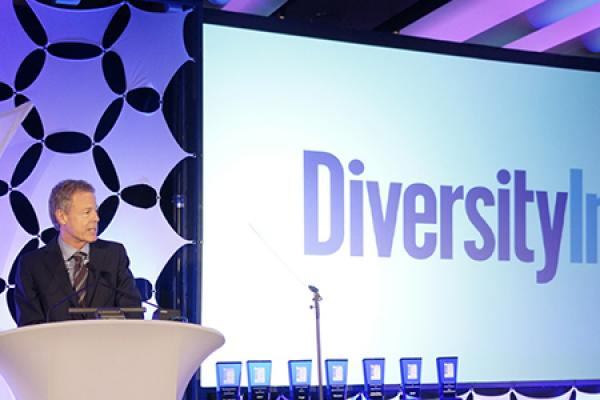 DiversityInc Honors Time Warner as Top Company for Talent Development