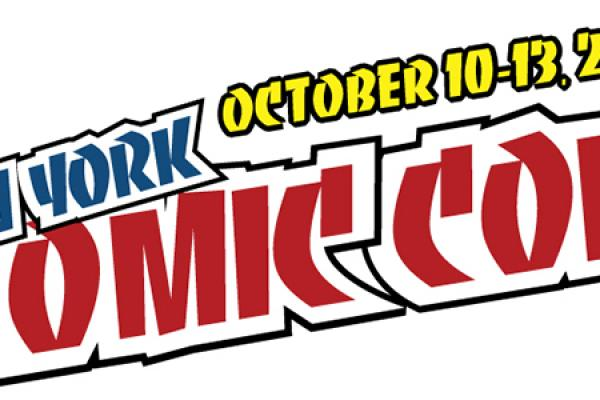 Welcome to Con-tober: NYCC 2013