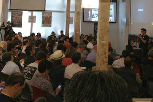 Startups on Deck for Demo Day