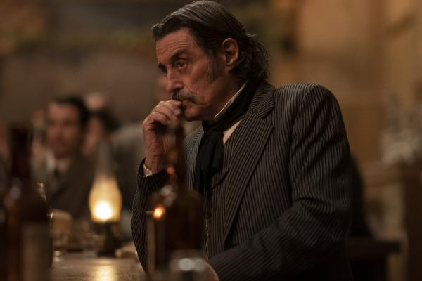 'Deadwood' movie trailer released ahead of spring debut