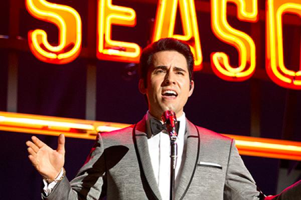 Jersey Boys Heads to the Silver Screen
