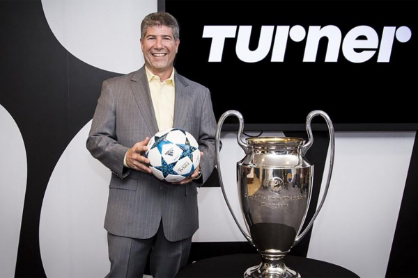 Lenny Daniels on Turner Sports' New UEFA Partnership
