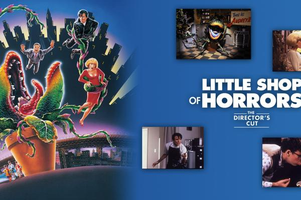 Little Shop Back in Theaters for Two Nights Only