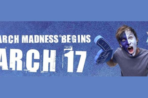 March Madness Heads to YouTube
