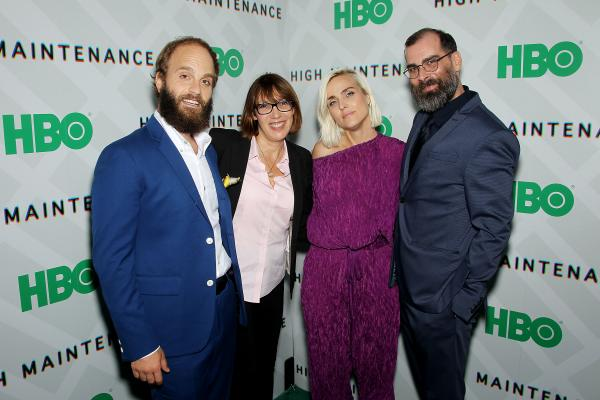 Q&A: The Inside Dope on High Maintenance