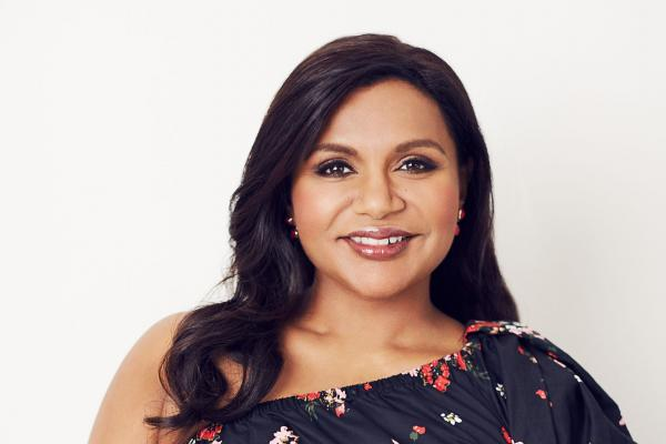 Mindy Kaling signs huge overall deal with Warner Bros. TV Group