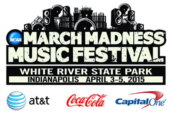 Fans Rock with NCAA March Madness Music Festival