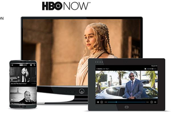 HBO, Here and NOW