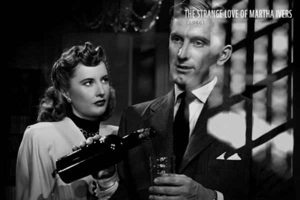 TCM's Noir Alley on the Case with DC