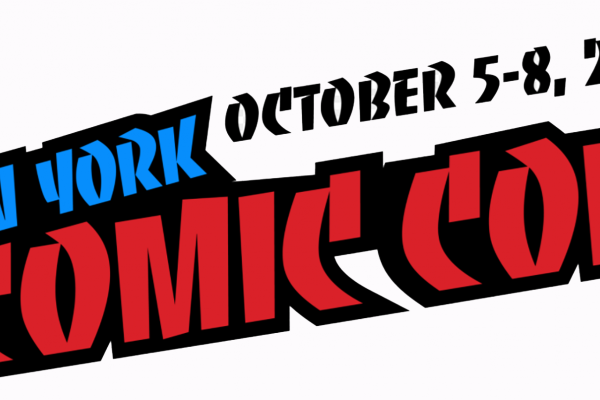 Your New York Comic Con Preview (Part II)