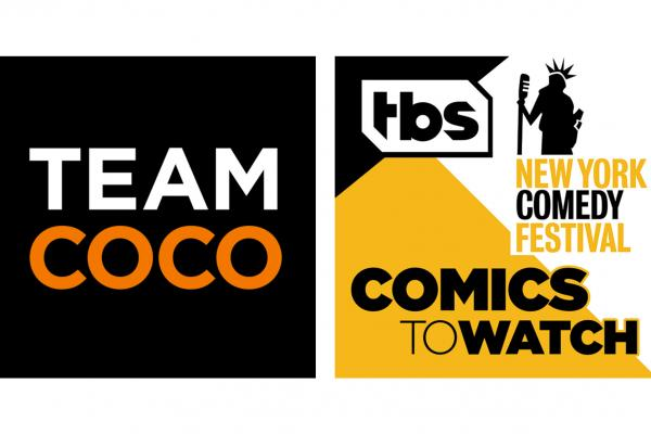 Team Coco and NYCF Present Comics to Watch