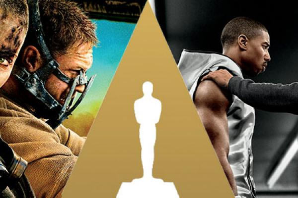 HBO and Warner Bros. Score Oscar Noms