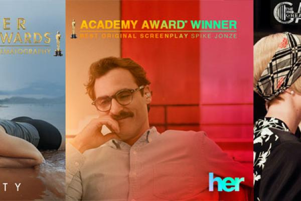 Gravity and Warner Lead All at the Oscars