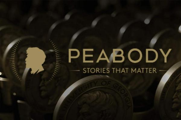 Peabody Awards for Vice News Tonight and CNN