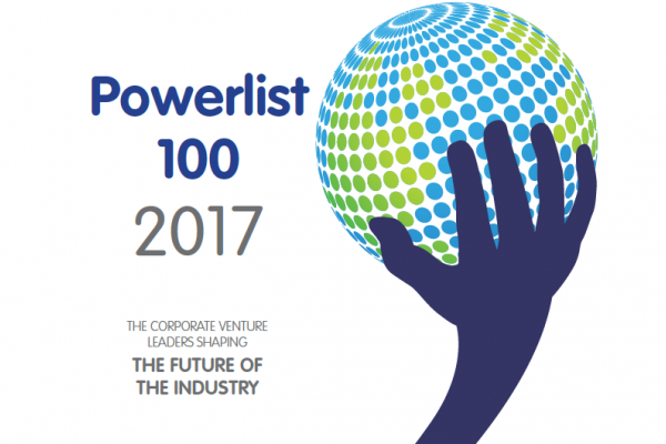 Allison Goldberg Makes the Powerlist