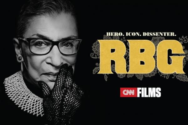 10 Things You Didn't Know About RBG