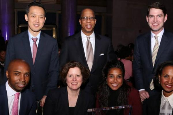 Time Warner Celebrates Diversity in the Workplace