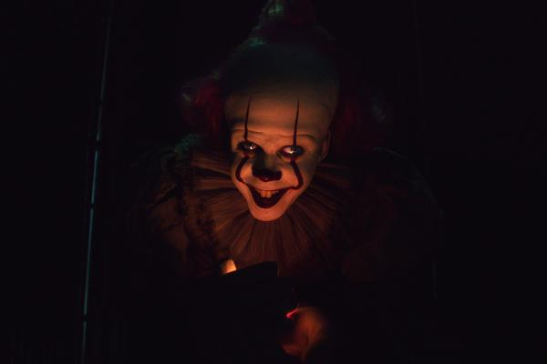 Pennywise is back in chilling teaser trailer for 'It Chapter 2'