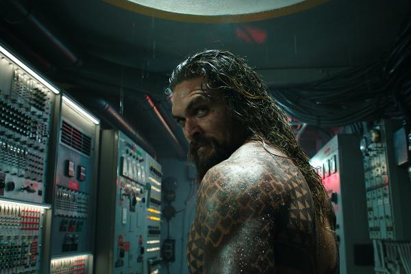 'Aquaman' Departs Across the Seven Seas on Multi-City Tour