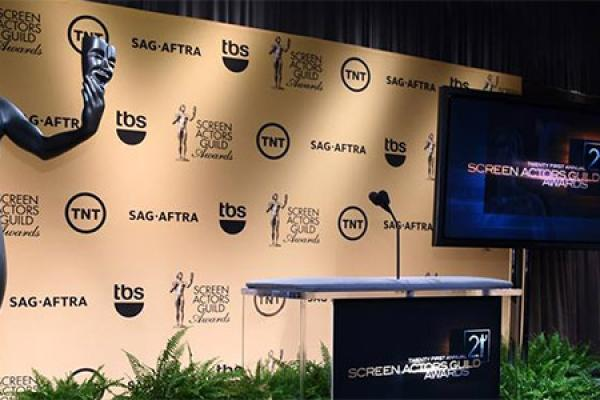 The SAG Nominees Are…