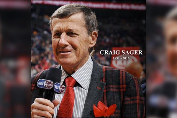 A Heartfelt Tribute to Craig Sager