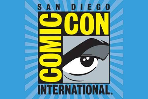 The Comic-Con Top 10