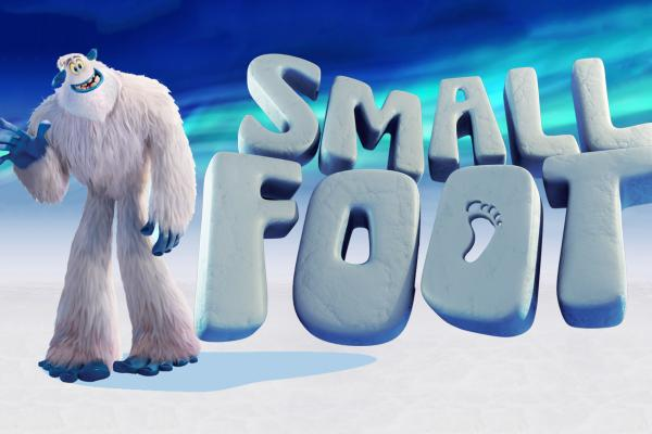 Cool Off This Summer at Smallfoot's Yeti Village