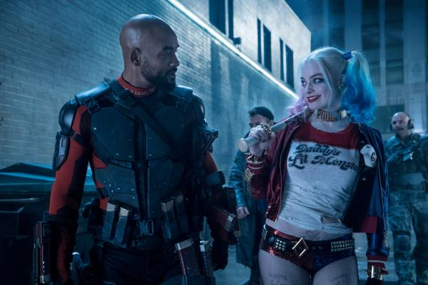 Suicide Squad to Storm Comic-Con with Exclusive VR